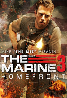 Download Film The Marine Homefront (2013) BRRip 720p Subtitle Indonesia