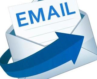 Recupero email