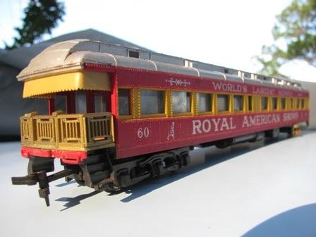 Roland Dressler Collection Galveston Texas: Circus ...