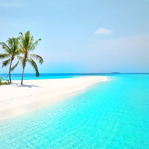 Mister pic 24 les plus belles plages du monde 14 photos - Endroit paradisiaque dans le monde ...