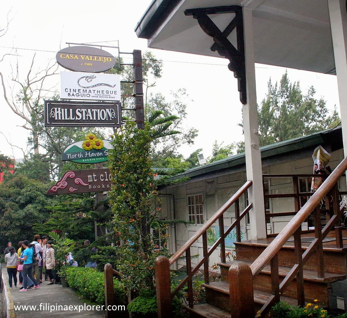 Review Casa Vallejo Hotel Baguio City Filipina Explorer