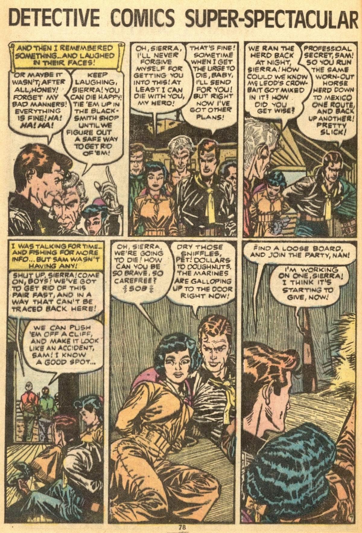 Detective Comics (1937) 444 Page 77