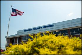 Hudson County Motors new dealership
