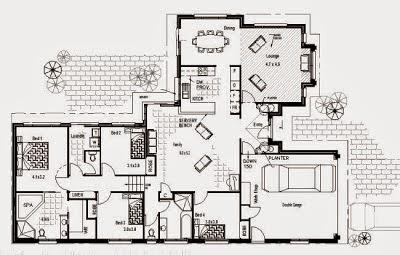 Image Result For Desain Rumah Minimalis Type