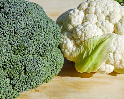 5 BEST VEGETABLES FOR YOUR DIET