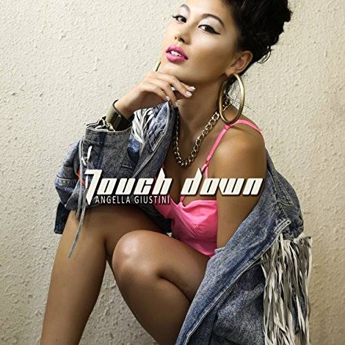 [Single] Angella Giustini – Touch Down (2015.12.09/MP3/RAR)