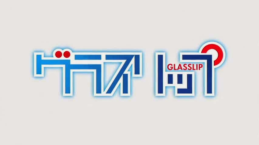 Review Anime Glasslip