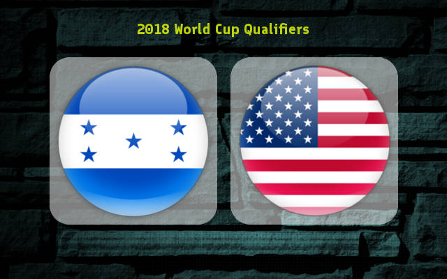 Honduras vs USA Full Match & Highlights 05 September 2017