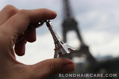 Weekend w deszczowym Paryżu - czytaj dalej »