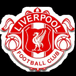 PES 2012 edits for Liverpool: New Liverpool Logo