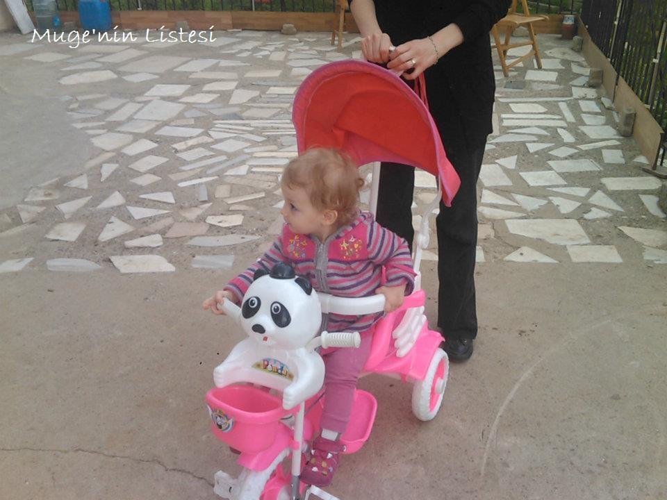 ebeveyn kontrollü bisiklet tavsiye