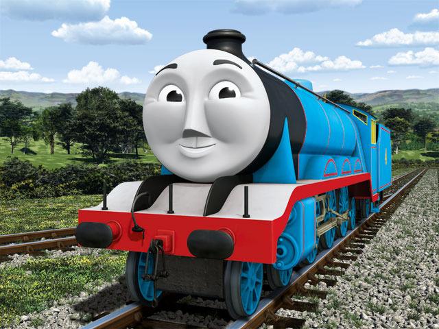 Koleksi Film Kartun Thomas & Friends (Season 13 - 19