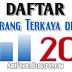 Daftar 200 Orang Terkaya Di Dunia (2014)^