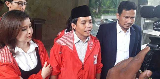Siapa Politisi Genderuwo Yang Disebut Jokowi, Nanti Akan Muncul Sendiri