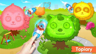 Little Panda's Handmade Crafts Apk