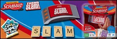 Scrabble Turbo Slam!