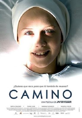 Camino 2016 watch full (Action And Thriller) movie online