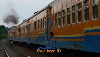 Info Harga Tiket Kereta Api Gaya Baru Malam Bulan Juli 2018