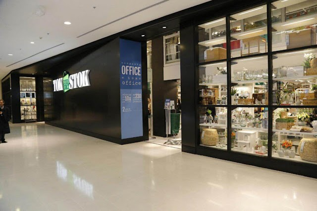 Tok&Stok inaugura sétima loja compacta