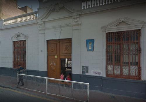 Escuela 1162 DIVINO NIÑO JESÚS - Lima Cercado