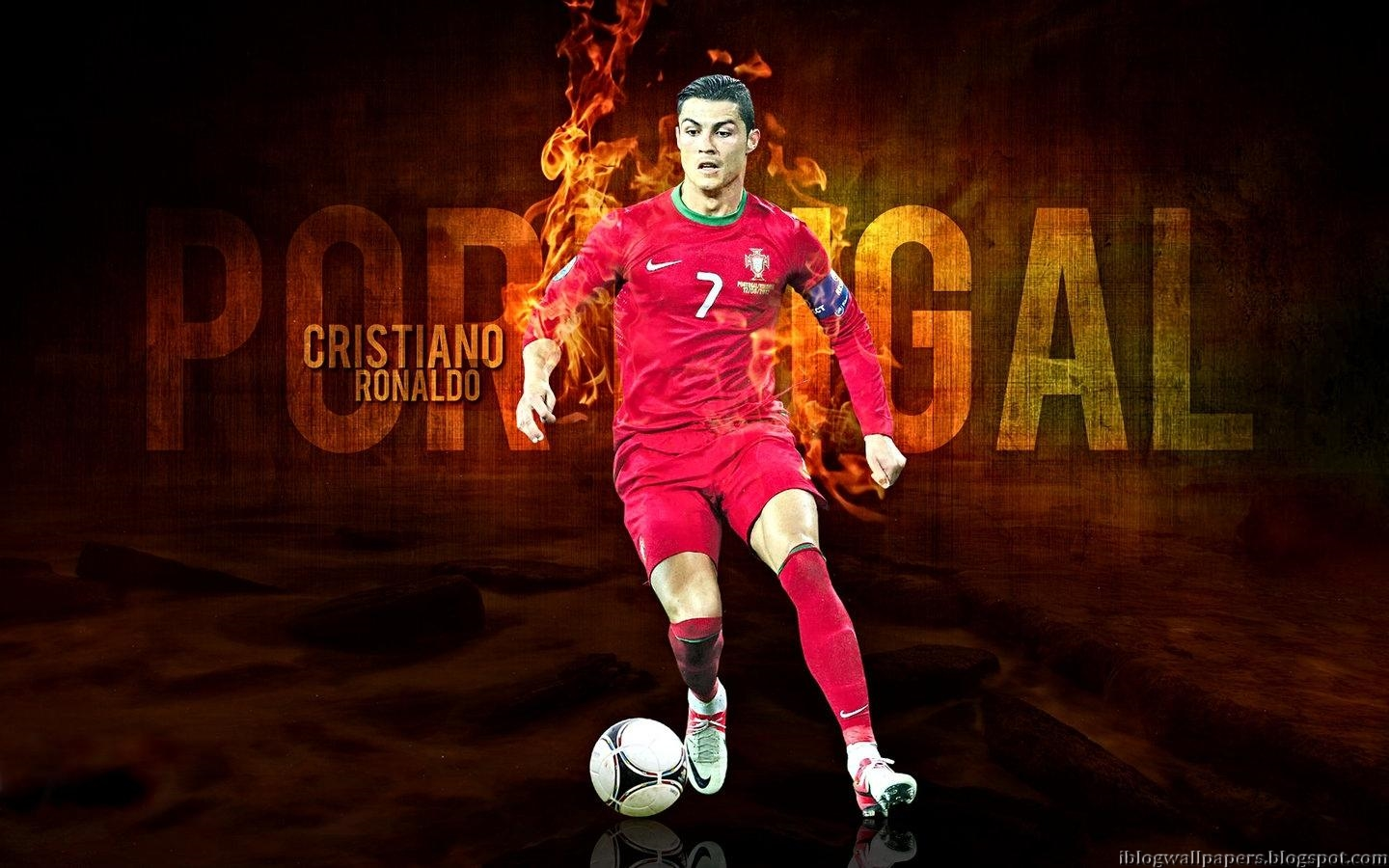 Cristiano ronaldo portugal wallpaper hd free download - C ronaldo wallpaper portugal ...