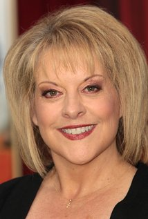 Nancy Grace. Director of Hailey Dean Mystery: Murder, With Love