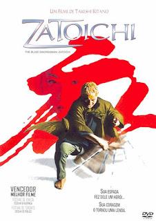 Zatoichi - DVDRip Dublado