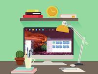 Cara Mengatur Resolusi Layar Secara Manual di Xubuntu dan Ubuntu
