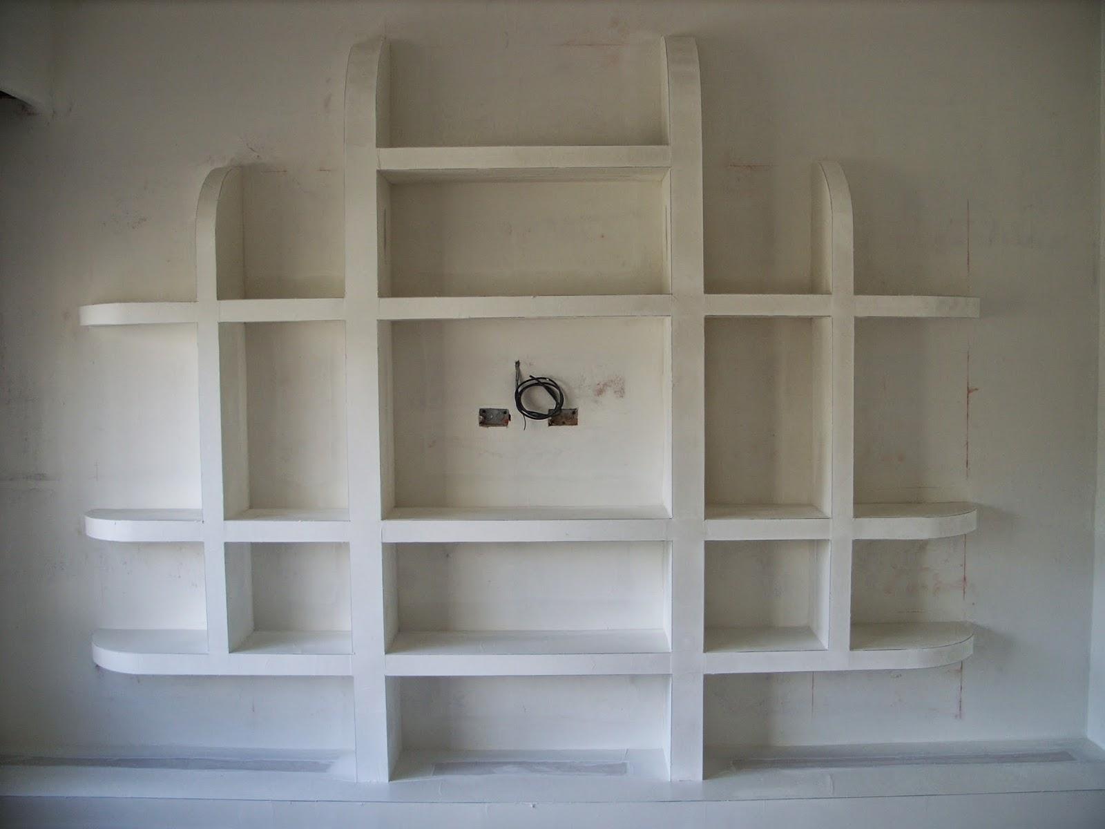 Dise os dise o exclusivo mueble para tv - Fotos muebles para tv ...