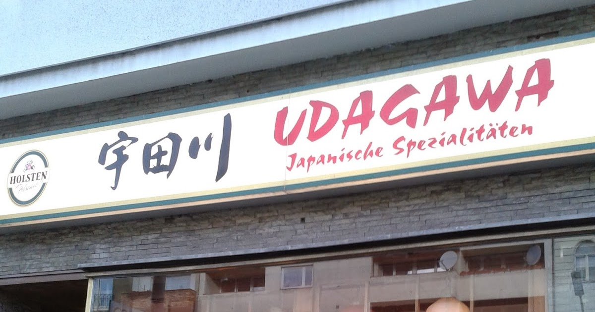 "Japanische Küche Berlin Mitte We Are Big Friends: Restaurant Tipp ""udagawa"" In Berlin"
