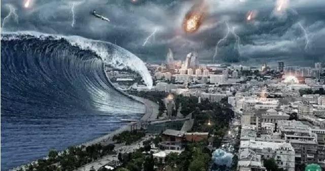 Fox News: Ένα πολύ μεγάλο γεγονός αναμένεται να συμβεί εντός του Νοεμβρίου – Φυσική καταστροφή ή κάτι άλλο; (βίντεο)