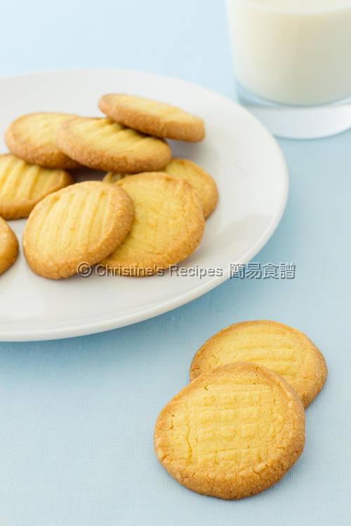Butter Cookies01