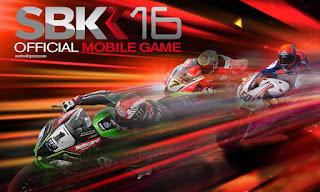 SBK16 Official Mobile Game MOD APK Full Version Unlocked