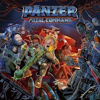"Pänzer - ""Fatal Command"""
