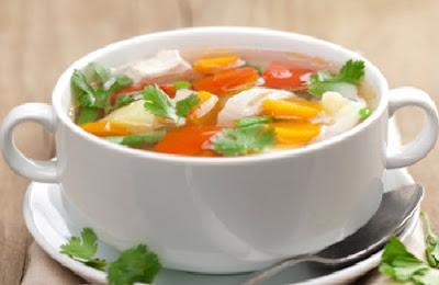 Resep Sup Tahu Spesial Kuah Kaldu