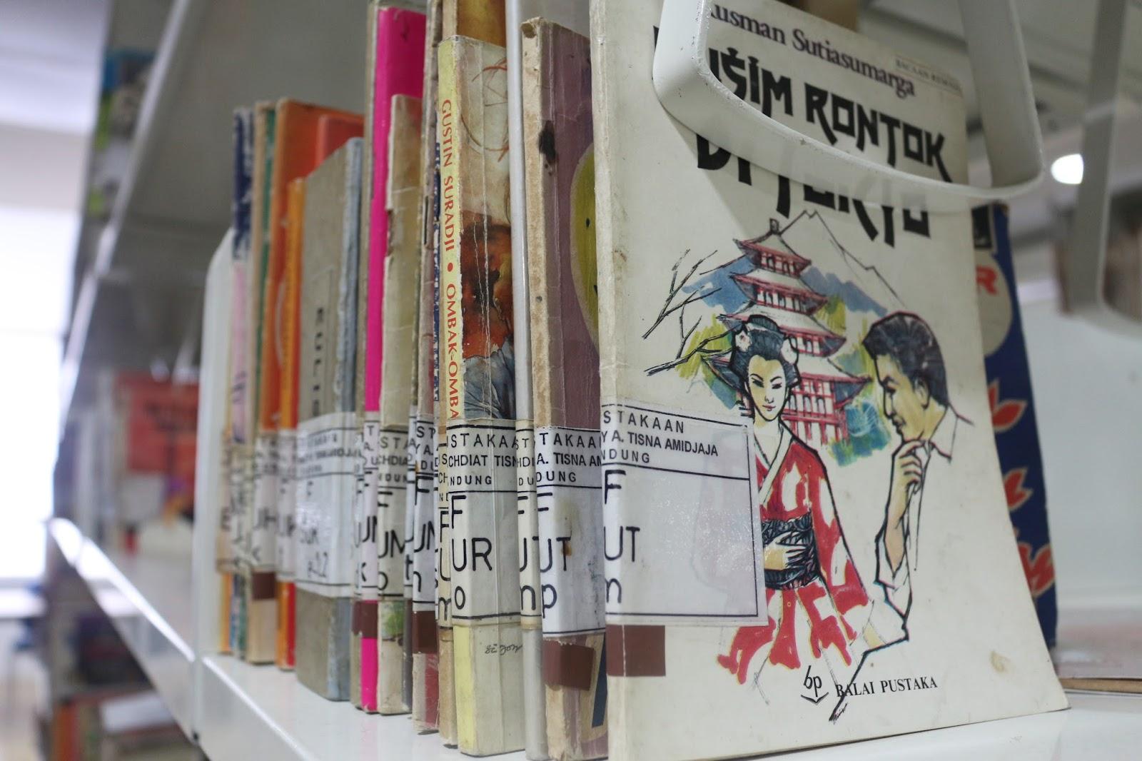 Perpustakaan ITB, Bandung 21 Top Attractions
