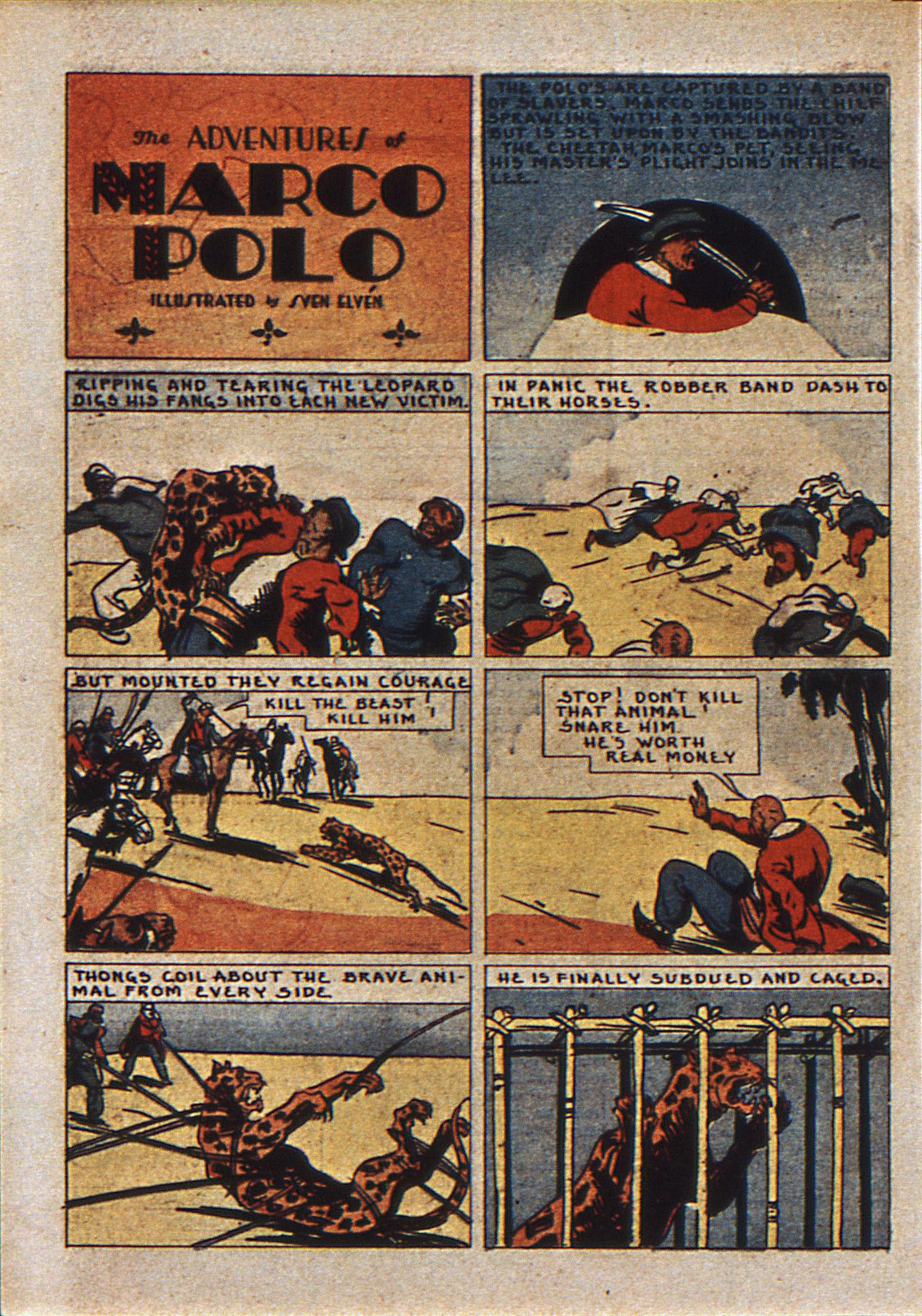Action Comics (1938) 13 Page 29