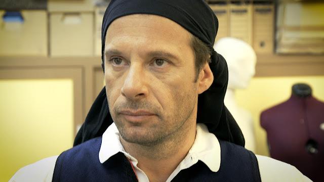 Ο Γιώργος Πυρπασόπουλος συναντά τον Άρη Τζονεβράκη στο Άργος (βίντεο)