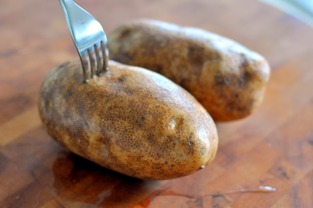 Russet Potatoes | Taste As You Go