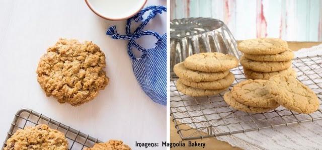 Biscoitos da Magnolia Bakery, Nova York