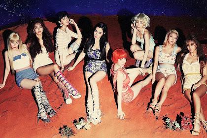 Detail Comeback Girls' Generation pada Summer Tahun Ini