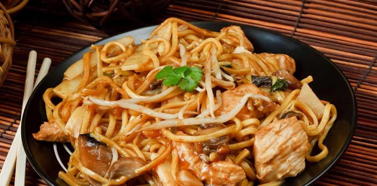 Chinesse Food Enak Dipinggiran Surabya Selatan