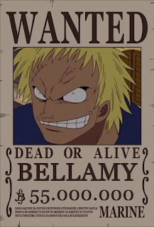 Bellamy's Bounty