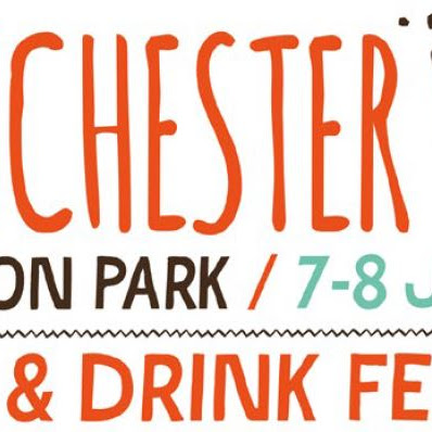 MANCHESTER EATS FESTIVAL 7-8TH JULY