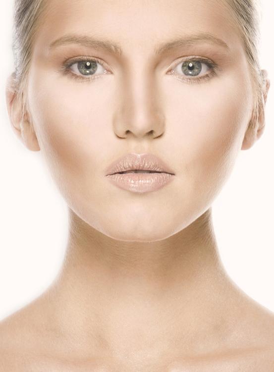THE ELES ROOM: Facial Contouring Like A Professional