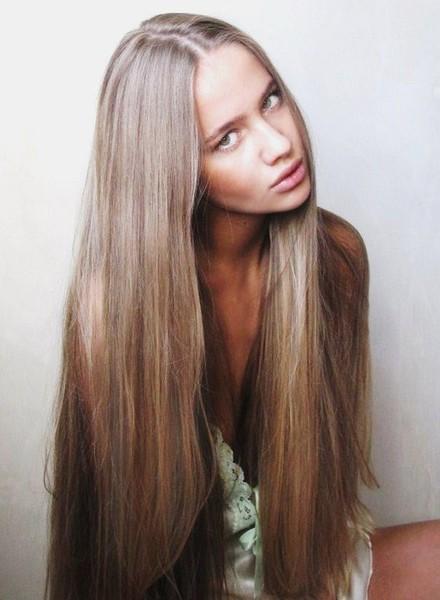 Como hacer corte de pelo recto