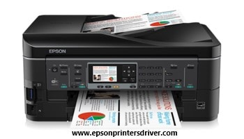 Printer Reset Keys