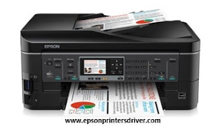 Epson Stylus Office BX630FW Driver