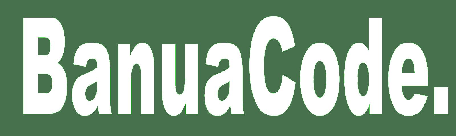 Banua Code