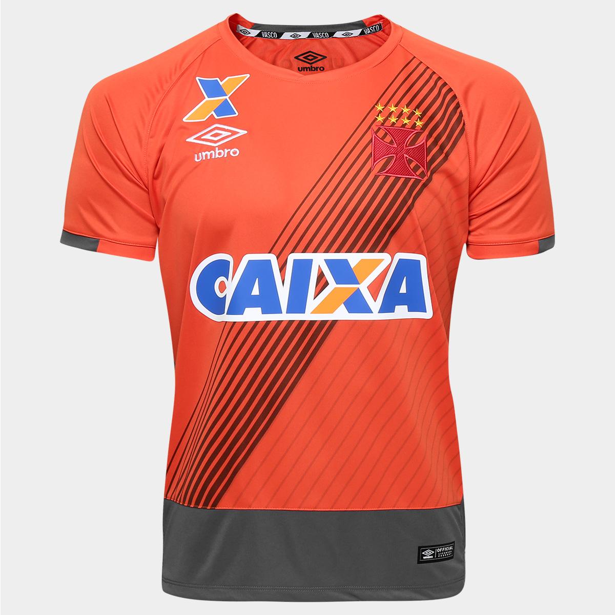 Embora a camisa do Vasco seja bonita de qualquer jeito 71201e8643582